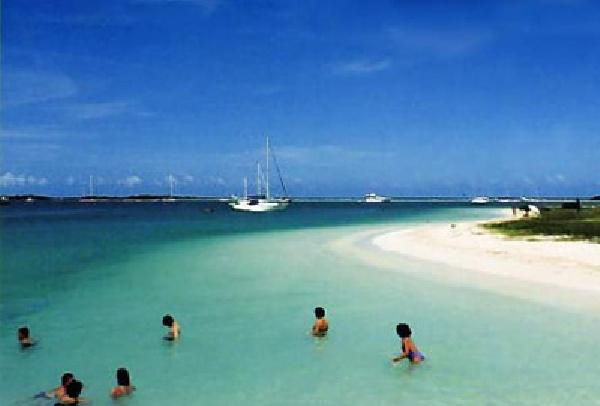 Isla Coche