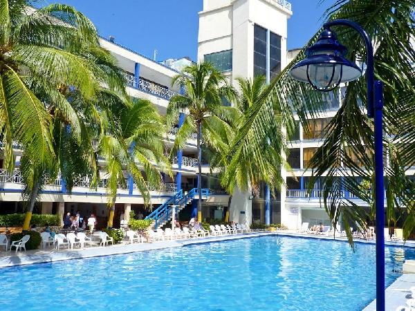 caribe sol viajes: