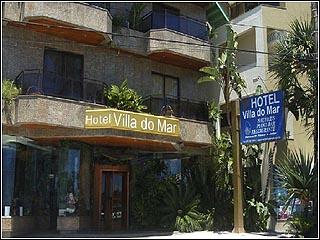 hotel mar en camboriu: